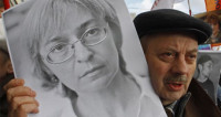 Cadena perpetua para los acusados por el asesinato de Anna Politkovskaya