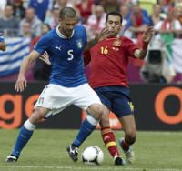 España se rescata con fútbol (1-1)