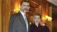 Felipe VI se rebaja el sueldo un 20% como jefe de Estado