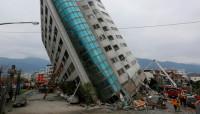 Asciende a 15 el número de muertos por el terremoto en Taiwán