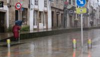 La borrasca 'Félix' pone en riesgo a 47 provincias por vientos que podrán alcanzar los 140 km/h
