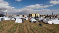 El conflicto de Siria provoca 700.000 desplazados más en apenas tres meses