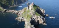 Los españoles eligen las 7 maravillas naturales del país