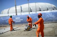 El Gobierno brasileño se felicita por el éxito en la organización del Mundial