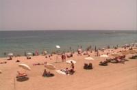 España recibirá un 1,7% más de turistas internacionales que el pasado verano