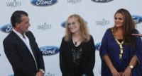 Antonio Banderas, anfitrión en la Starlite Gala