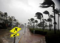 Trump declara el estado de desastre en Florida ante el paso del huracán 'Irma'