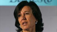Ana Patricia Botín, nueva presidenta de Banco Santander