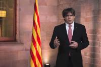 Puigdemont defiende que las urnas unen porque