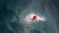 Insólitas trazas de ADN aparecen en cuevas calientes de la Antártida