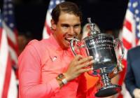Nadal se hace más grande con su tercer US Open