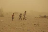Un civil muere cada tres horas en la guerra de Yemen