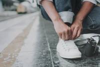 ¿Por qué es importante usar zapatos cómodos?