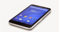 Xperia E4, el nuevo 'smartphone' de Sony que promete hasta dos días de batería