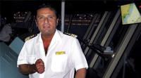 La Justicia italiana condena a 16 años al capitán del 'Costa Concordia'