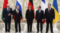 Terminan las conversaciones de Minsk sobre el conflicto de Ucrania