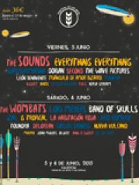 El Festival de les Arts presenta su cartel por días