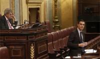 Pedro Sánchez presenta hoy su candidatura para liderar el PSOE