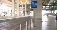 La huelga de taxis registra un seguimiento de un 100%