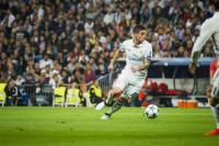 James se marcha cedido dos años al Bayern