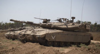 Israel plantea construir una red de sensores para detectar túneles bajo su territorio