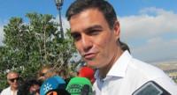 Sánchez, sobre candidatura a la Moncloa: