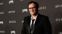 Quentin Tarantino se retira... tras su décima película