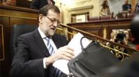 Rajoy comparecerá hoy en Moncloa, tres días después de la consulta soberanista