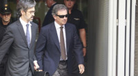 Ruz interroga hoy a 11 presuntos colaboradores de Jordi Pujol Ferrusola en el cobro de comisiones