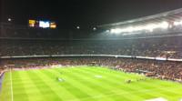 Apuñalados dos seguidores del PSG en Barcelona