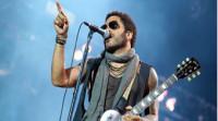 Lenny Kravitz actuará el próximo verano en Gijón, Madrid y Marbella