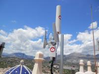 Europa subvenciona a 224 ayuntamientos españoles para implantar conectividad WiFi en espacios públicos