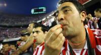 El Congreso debate prohibir pitadas al himno en espectáculos deportivos