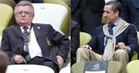 Hasta la Benemérita apoya a España en Ucrania