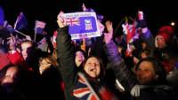 El 98,8% de los malvinenses vota a favor de mantenerse ingleses