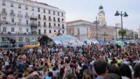 El 15M tomará España con marchas en 80 ciudades