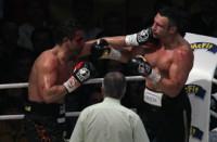 Klitschko resolvió sin problemas ante Charr