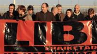Suspenden el juicio contra 35 miembros de ANV y PCTV