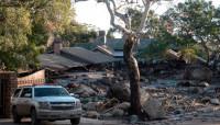 Asciende a 18 el número de muertos por las fuertes inundaciones en California