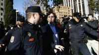 El 'pequeño Nicolás' detenido tras marcharse sin pagar de un restaurante de Madrid