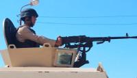 El Ejército egipcio anuncia la muerte de diez terroristas y la detención de 400 sospechosos en el Sinaí