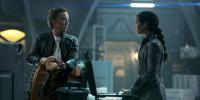 Netflix presenta el trailer de 'Lost in Space'