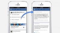 Facebook te dejará elegir el tipo de publicidad que quieres ver
