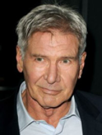 Harrison Ford se lesiona rodando Star Wars