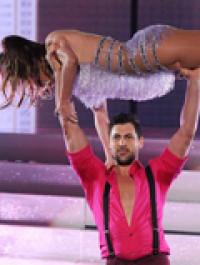 Un bailarín, nuevo amor de Jennifer López