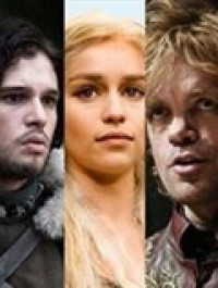 Top 10: Los más popular de 'Juego de tronos'