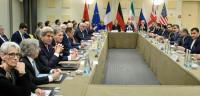 Las conversaciones nucleares con Irán están