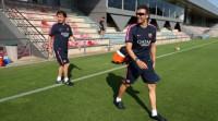 El Barça del 'triplete' arranca el segundo año de Luis Enrique