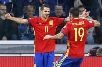 El Atlético le arrebata Vitolo al Sevilla y le cede a Las Palmas