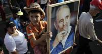 Cuba celebra este miércoles los 88 años del 'comandante' Fidel